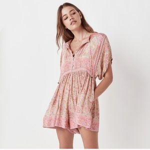 Spell & the Gypsy collective poinciana romper